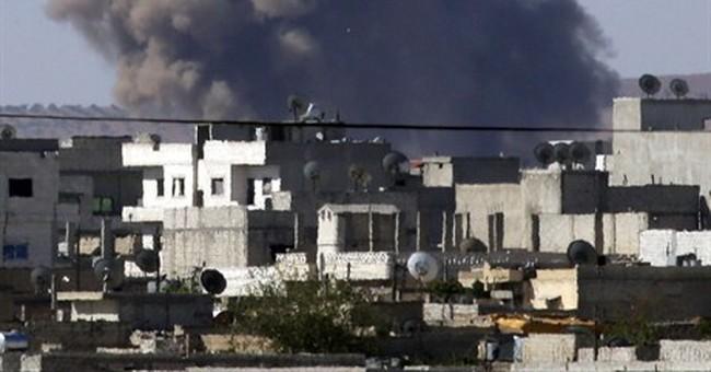 Violent protests as Kurds seek help against IS