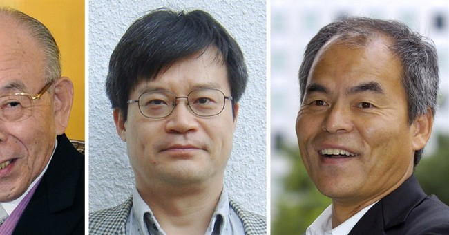 LED inventor feels work bypassed by Nobel