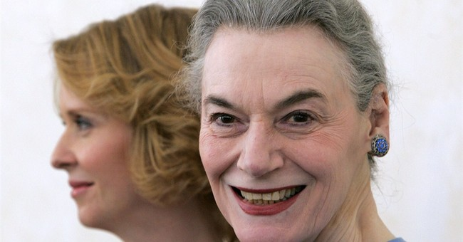 Tony Award-winning actress Marian Seldes dies