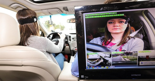 New studies point out dangers of 'talking' to car