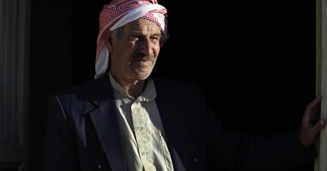 Turkey: Syrian town poised to fall to militants