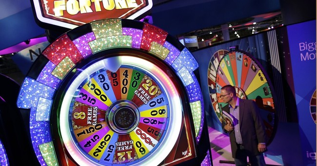 Young gamblers want skill with their slot machines