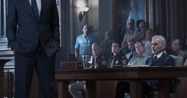 Review: Downey and Duvall battle in 'The Judge'