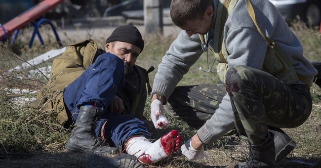 UN says hundreds killed during Ukraine cease-fire