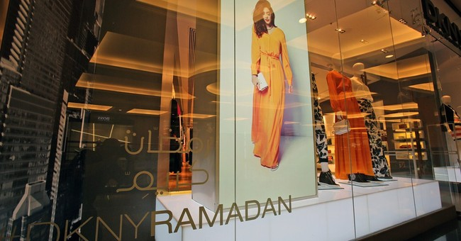 Muslim hijabi hipsters fusing fashion with faith