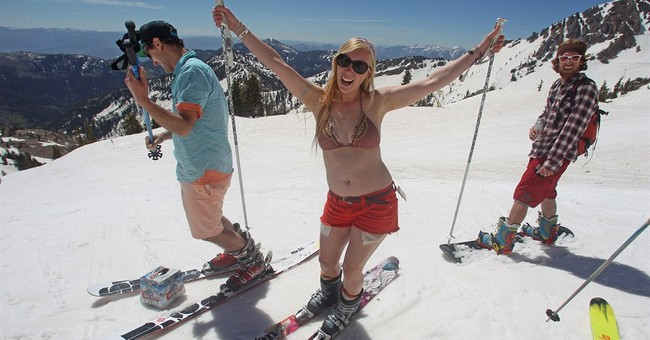 Colorado resort sues over Salt Lake ski marketing