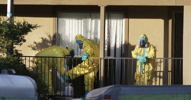 More Ebola screening to begin at five US airports