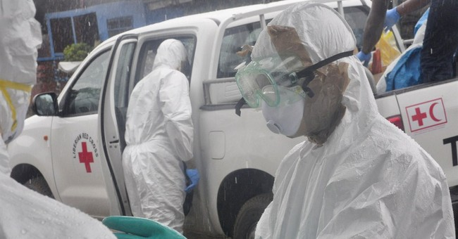 Report: Cost of Ebola could top $32 billion