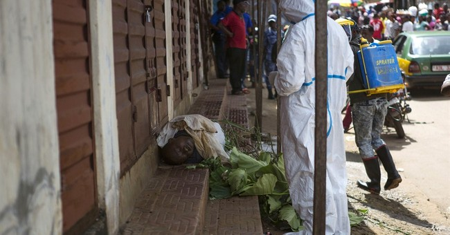 US adds extra level of airport screening for Ebola