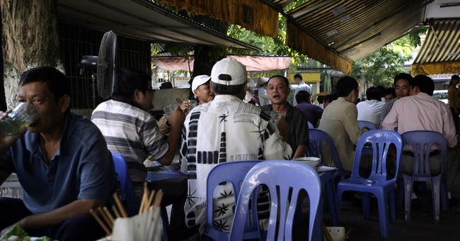 Official says beer bars are too hot in Vietnam