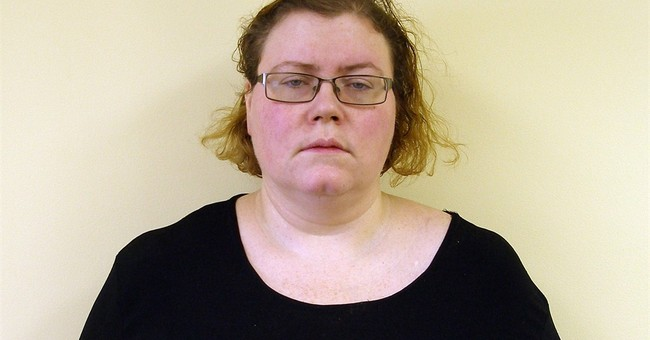 Mom, beau plead not guilty in alcohol-in-IV death