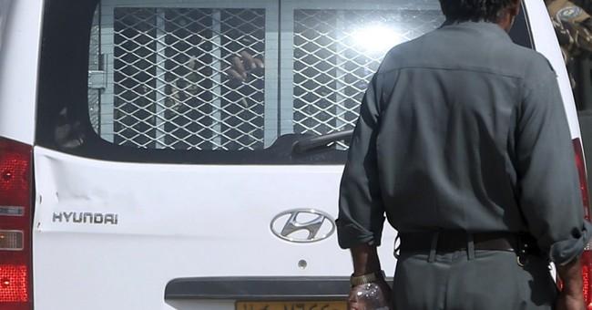 Afghanistan executes 5 men in gang rape case