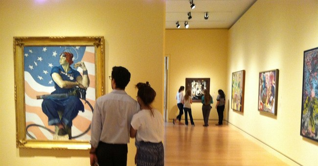 New phase for Crystal Bridges: Contemporary art