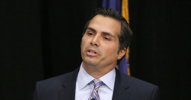 In Kansas Senate debate, Orman cites independence