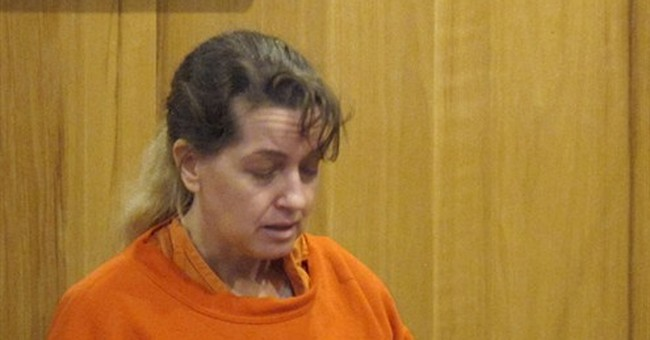 Mom who tried to kill daughter gets 10-22 years