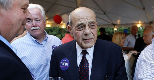 Cianci took workers' campaign cash despite pledge