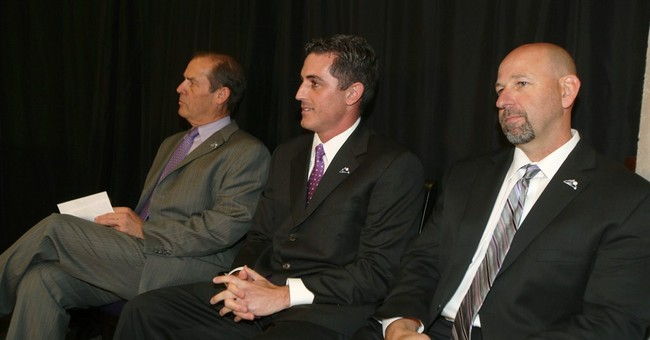 Dan O'Dowd resigns as Rockies GM after 15 years