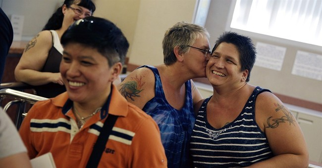 What you need to know today about gay marriage