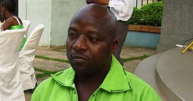 For Ebola victim, US trip followed years of effort