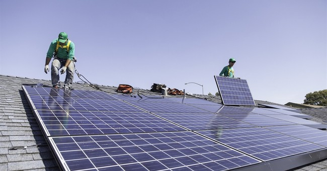 Can you go solar? Leases, loans make it possible