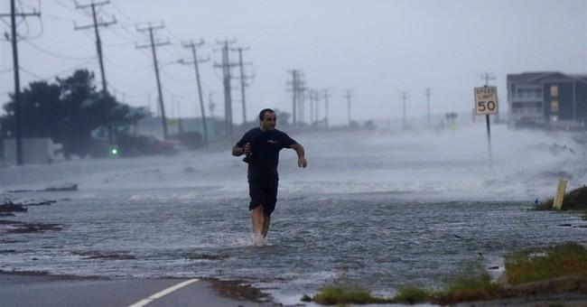 Atlantic hurricane season weakest so far since '83