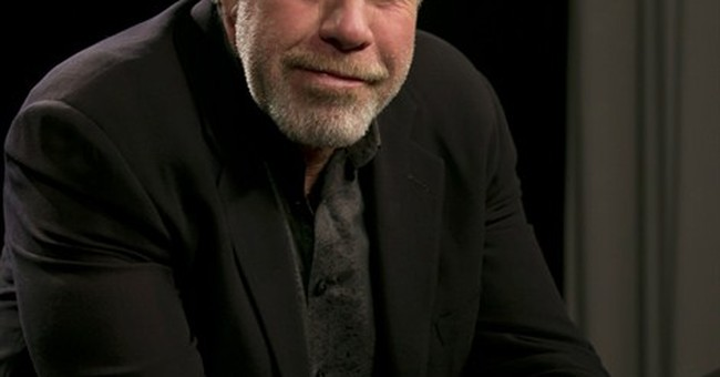Easy Street was a bumpy ride for Ron Perlman