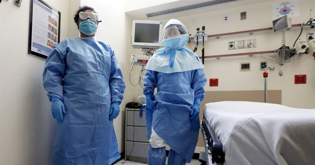 Airport screening for Ebola: 5 things to know