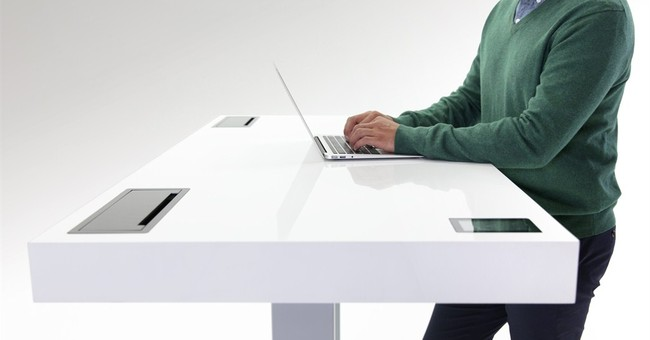 Review: Stir Kinetic smart desk makes you stand up
