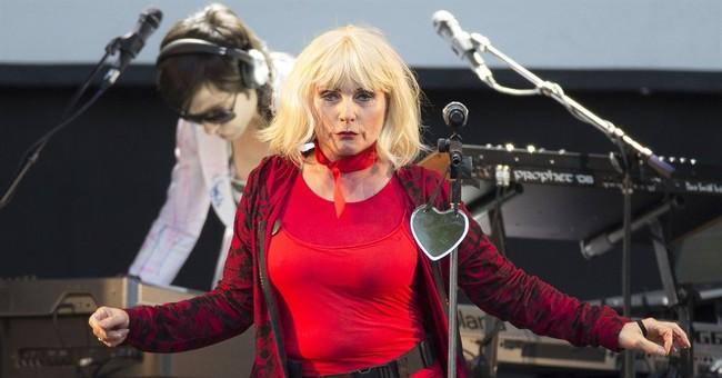 Debbie Harry to headline Lennon tribute concert