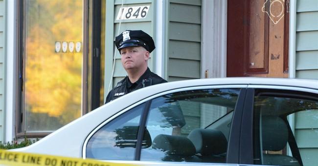 Police probe killings of 4 at upstate NY home