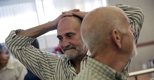 Frustration mounts as Nevada gay couples wait