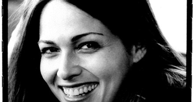 '7th Heaven' actress Sarah Goldberg dies at 40