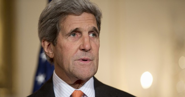 Pressure rising in Kerry nuclear talks with Iran