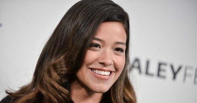 Actress stands her ground in 'Jane the Virgin'