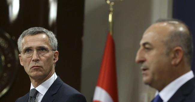 Turkey, Kurd tensions worry US in fight for Kobani