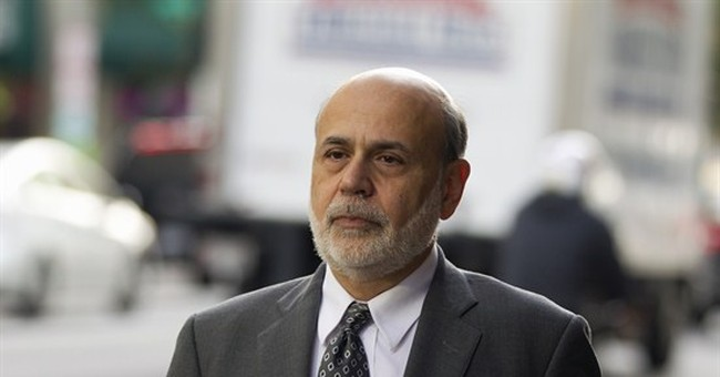 Bernanke defends AIG bailout in court