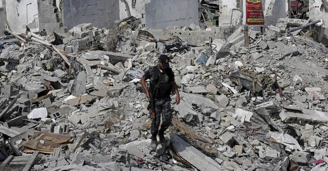 Gaza reconstruction shipments to begin next week