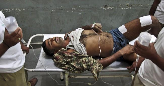 Spasm of violence in Kashmir worst in years