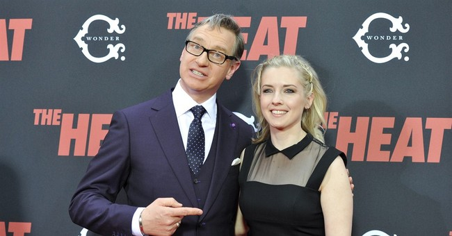 Paul Feig to make female-led 'Ghostbusters'
