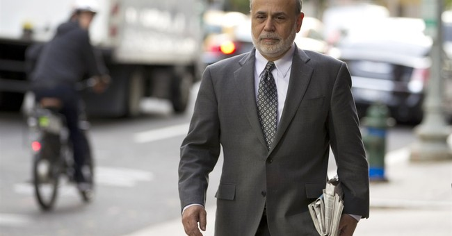 Bernanke defends AIG bailout in court