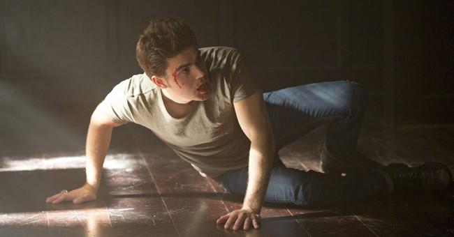'The Vampire Diaries' shifts tone for season 6