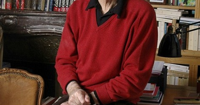 A look at the winner of  the 2014 literature Nobel
