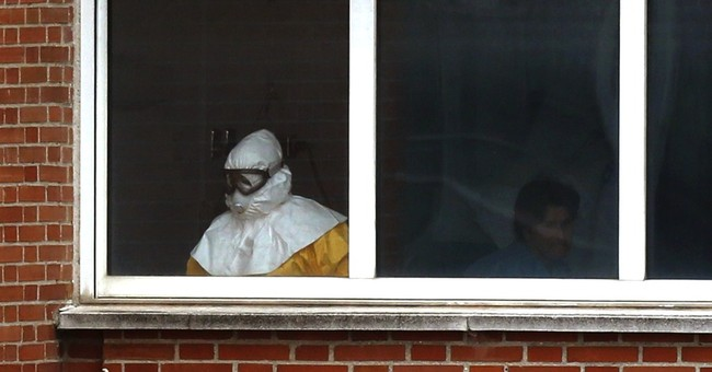 US military planes arrive at epicenter of Ebola