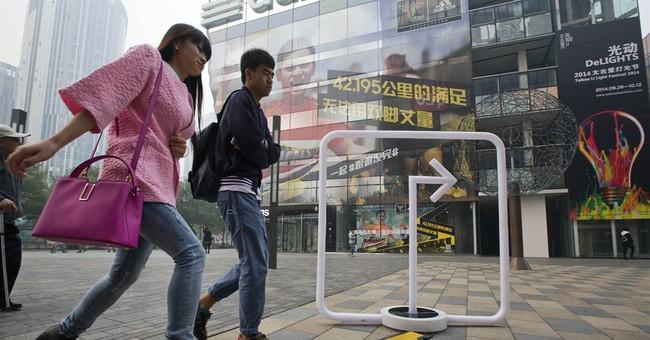 Study: Vietnamese, Chinese choose capitalist road