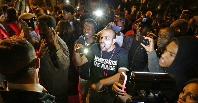 St. Louis shooting reignites anger among activists