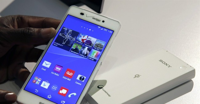 With Z3, Sony brings phones to US faster