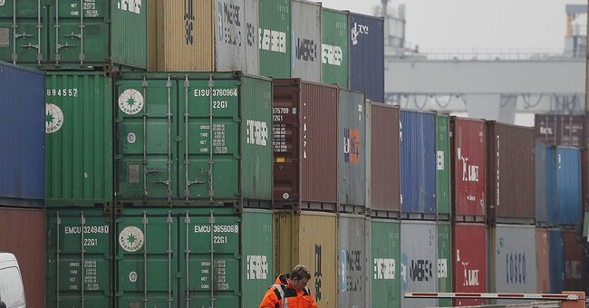 German recession threat as exports plunge