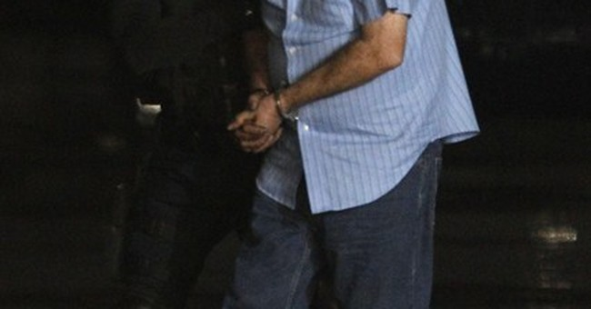 Mexico arrests alleged head of Juarez cartel