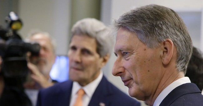 Kerry: Address climate change before it's too late