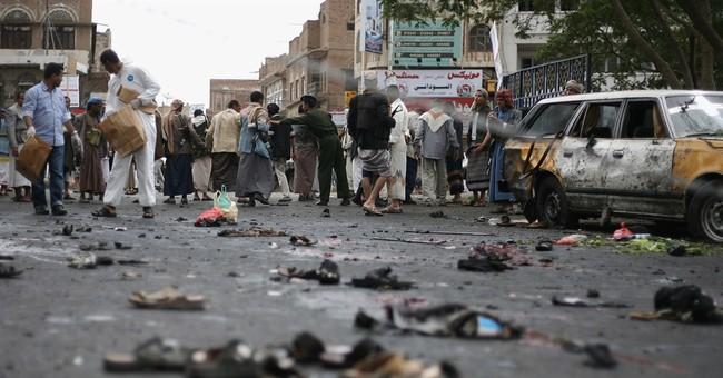 Shiite rebels among 67 killed in Yemen bombings
